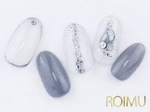 ロイム(ROIMU)/ニュアンスネイル