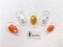 アイネイルズ 梅田店(I nails)/クリアスター