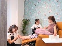 【広島県でリピート率90%】Nail L´Ateleir(ネイルラトリエ)がお客様に選ばれている7つの理由