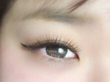 アイラッシュサロン ルル(Eyelash Salon LULU)/クラス感のあるカラーボリューム