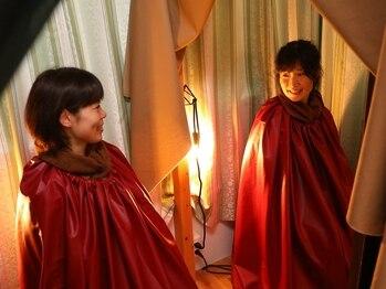 ココロン(Kokoron)の写真/微笑みの国・タイ~伝統的タイ古式マッサージ!美容と健康の国・韓国~黄土よもぎ蒸し!