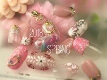 ☆2018 SPRING SpecialColection☆