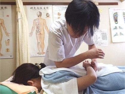中国医学気功整体 湘南健康堂の写真