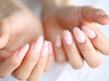 アリュール ネイル(Allure nail)の雰囲気(知る人ぞ知る話題の美爪クリエイター在籍。フィルイン一層残し)