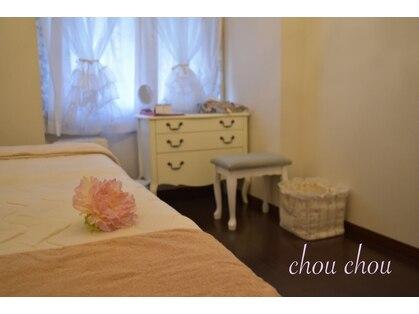 シュシュ(Chou Chou)