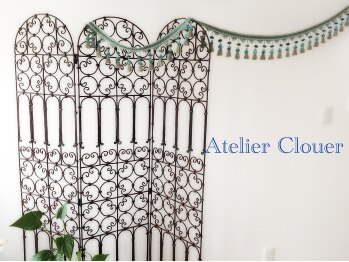 アトリエクルエ(Atelier Clouer)