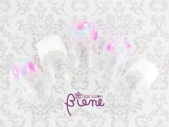 ネイルサロン ビーネ(nail salon Biene)/オフ無料★6月リピート9980-2