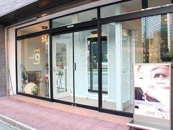 サンクリュクス 名駅店(CINQ LUXE)(愛知県名古屋市中村区)