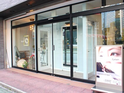サンクリュクス 名駅店(CINQ LUXE)の写真