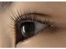 アイルテリア(Eyelash&Nail Eyelteria)/ラッシュリフトカール修復ケア付