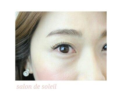 サロンドソレイユ 今池店(Salon de Soleil)の写真