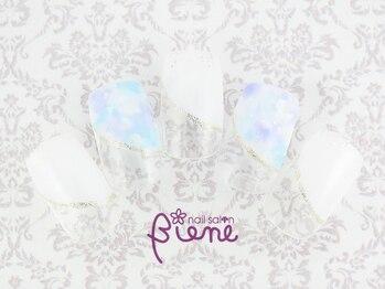 ネイルサロン ビーネ(nail salon Biene)/オフ無料★6月リピート9980-4