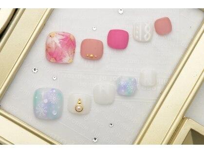 ネイルミックス 池袋店(Nail Mix)の写真