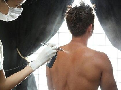 プルメリア ブラジリアンワックス脱毛 アンド タンニングサロン(PLUMERIA)の写真