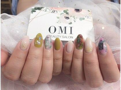 オミ(OMI)の写真