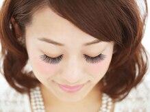 【BE】ribi Lash with Beauty eyelash 札幌PARCO店