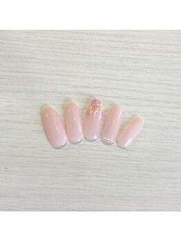 アッカネイル(acca nail)/4月マンスリーデザイン♪