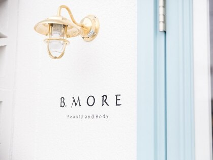 ビーモア(B.MORE)の写真