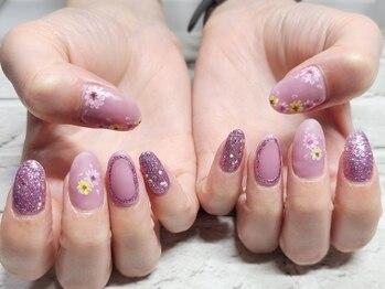 アミュージングネイル(amusing nail)(東京都豊島区)