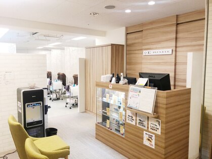 プラスアイ 新宿東口駅前店の写真