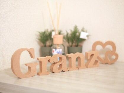 プライベートアイラッシュサロン グランツ(Granz)