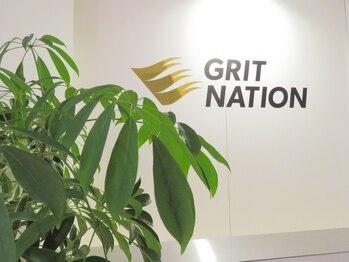 グリットネーションギンザ(GRIT NATION Ginza)(東京都中央区)