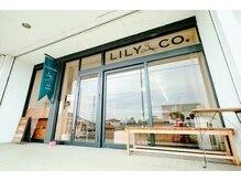 リリーアンドコー(LILY&CO.)