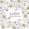 ルシエル ロビンクレール店(LuXiel Nail&Eyelash)のお店ロゴ
