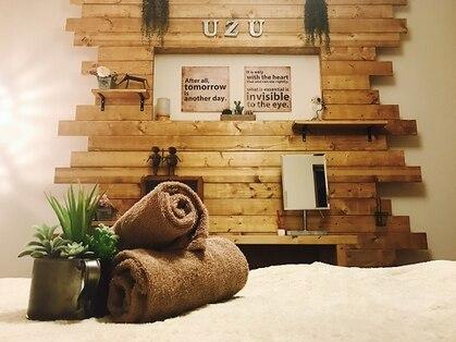 ウズ(UZU)