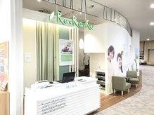リラク イオンモール多摩平の森店(Re.Ra.Ku)の店内画像