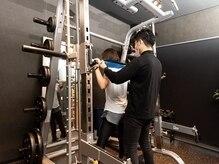トレーニングスタジオ ミットアウト(MITTOUT)の雰囲気(【パーソナルトレーニング】一人一人の目標に全力でコミット◎!)