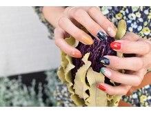 フリーズネイル(FREE'S nail)の雰囲気(fashion inspiration)