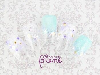 ネイルサロン ビーネ(nail salon Biene)/オフ無料★6月リピート9980-6
