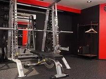 """personal gym GRAB IT"""