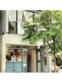 アイドレッサー 広尾店(I・DRESSER)/外観