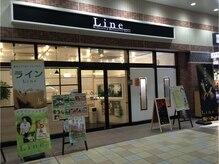ライン(Line)