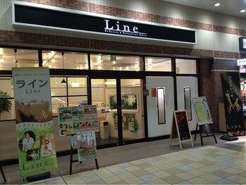 ライン(Line)(神奈川県相模原市)