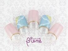 ネイルサロン ビーネ(nail salon Biene)/オフ無料★6月リピート9980-7