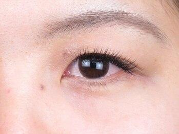 アクトアイラッシュ(A'CT eyelash)(東京都北区)
