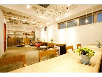 アナベルリー 新宿店(Annabel Lee)(東京都渋谷区)
