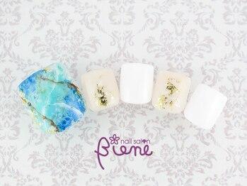 ネイルサロン ビーネ(nail salon Biene)/オフ無料★6月リピート9980-8