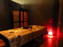 フェイバリットスパ(Favorite Spa)の雰囲気(異なる雰囲気の3つのお部屋。全室個室になっています。)