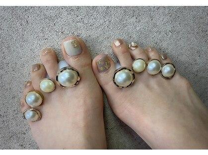 ネイルサロン ルーチェ(Nail Salon Luce)の写真