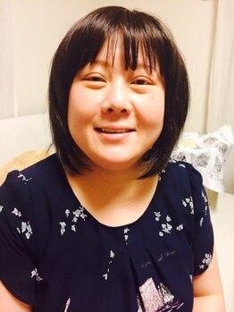 エンドリングフェイシャル専門サロン ムーンティア/エンドリングフェイシャル小顔!