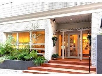 ファシオ-ル 福山ニューキャッスルホテル店(広島県福山市)