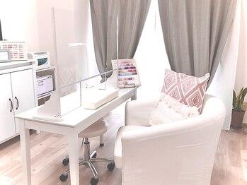 ネイルサロン ルフレ(nail salon reflet)