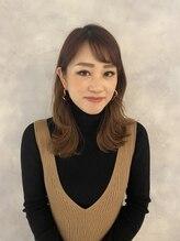 リトル ルル ウメダ(little Lulu Umeda)田上 加菜