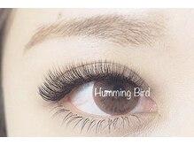 ハミングバードヘアーデザイン(Humming Bird hair design)の雰囲気(3Dラッシュ・フラットマットラッシュやってます♪)