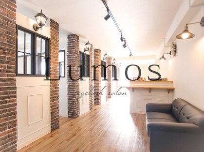 Lumos eyelash salon 【ルーモス】 (札幌/まつげ)の写真