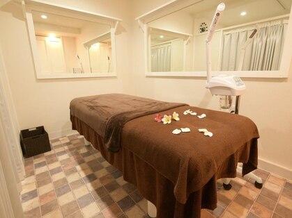 aging care salon will